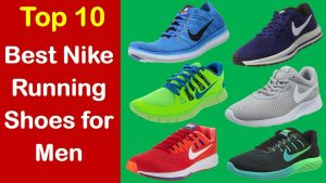 Top 10 Most Comfortable Nike Shoes For Men, Women