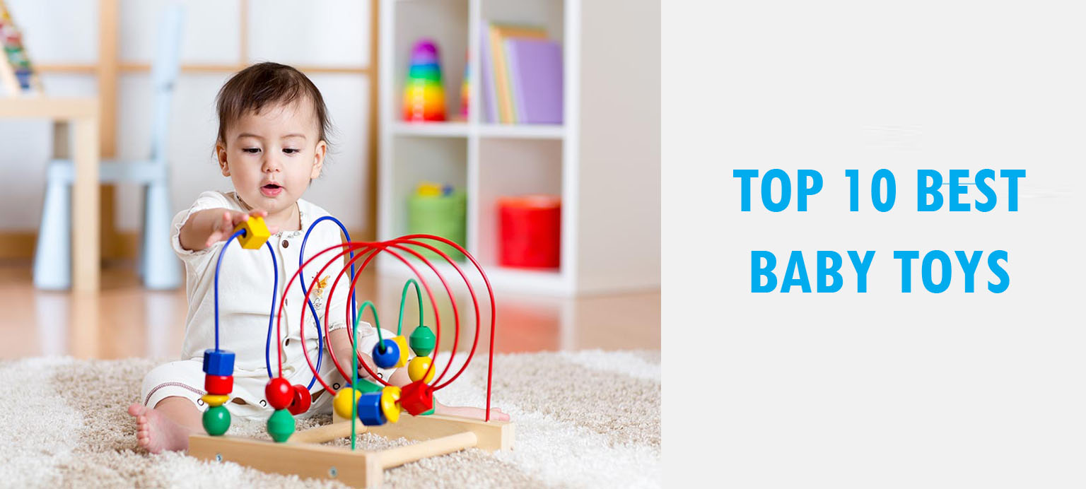 Top 10 Low Price Baby Toys