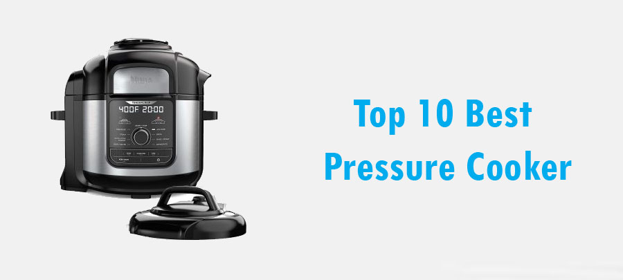 Top Best 10 Foodi pressure Cooker