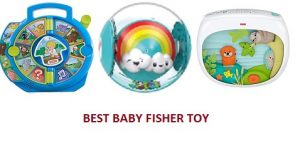 Top Best 10 baby Fisher Toys