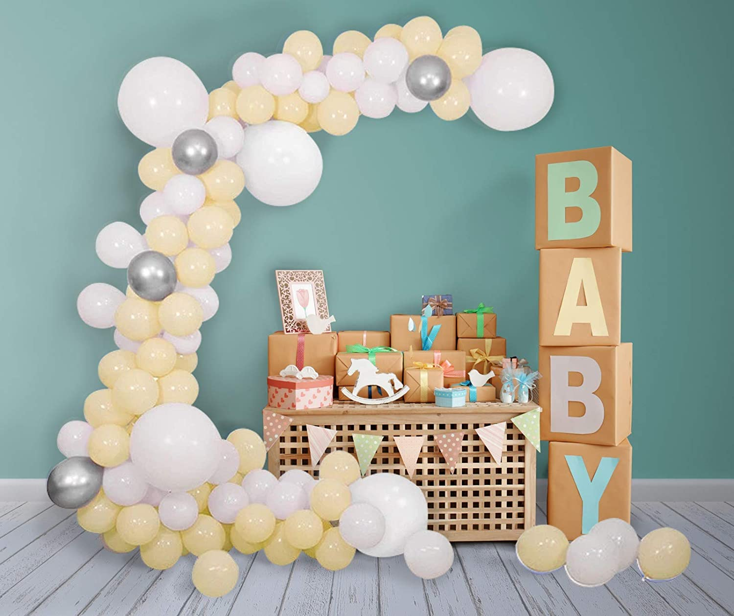 Get Your Hands On The Best Balloon Garland Arch Kit