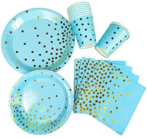 What is the Best Party Tableware Set in 2021