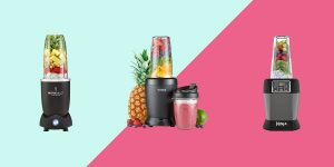 Choose The Best Smoothie Maker In 2021